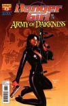Danger Girl and the Army of Darkness #6 comic books for sale