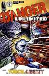 Danger Unlimited #2 Comic Books - Covers, Scans, Photos  in Danger Unlimited Comic Books - Covers, Scans, Gallery