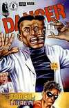 Danger Unlimited #3 Comic Books - Covers, Scans, Photos  in Danger Unlimited Comic Books - Covers, Scans, Gallery