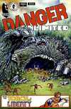 Danger Unlimited #4 comic books - cover scans photos Danger Unlimited #4 comic books - covers, picture gallery