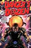 Danger's Dozen comic books