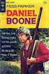 Daniel Boone #15 Comic Books - Covers, Scans, Photos  in Daniel Boone Comic Books - Covers, Scans, Gallery