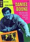 Daniel Boone #3 Comic Books - Covers, Scans, Photos  in Daniel Boone Comic Books - Covers, Scans, Gallery