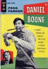 Daniel Boone #4 Comic Books - Covers, Scans, Photos  in Daniel Boone Comic Books - Covers, Scans, Gallery