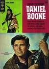 Daniel Boone #5 Comic Books - Covers, Scans, Photos  in Daniel Boone Comic Books - Covers, Scans, Gallery