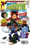 Daredevil #-1 comic books - cover scans photos Daredevil #-1 comic books - covers, picture gallery