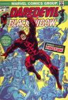 Daredevil #100 Comic Books - Covers, Scans, Photos  in Daredevil Comic Books - Covers, Scans, Gallery