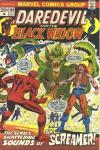 Daredevil #101 Comic Books - Covers, Scans, Photos  in Daredevil Comic Books - Covers, Scans, Gallery