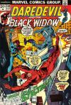 Daredevil #102 Comic Books - Covers, Scans, Photos  in Daredevil Comic Books - Covers, Scans, Gallery