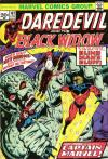 Daredevil #107 Comic Books - Covers, Scans, Photos  in Daredevil Comic Books - Covers, Scans, Gallery