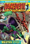 Daredevil #108 comic books - cover scans photos Daredevil #108 comic books - covers, picture gallery