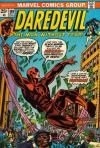 Daredevil #109 comic books - cover scans photos Daredevil #109 comic books - covers, picture gallery