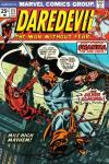 Daredevil #111 Comic Books - Covers, Scans, Photos  in Daredevil Comic Books - Covers, Scans, Gallery
