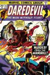 Daredevil #112 comic books - cover scans photos Daredevil #112 comic books - covers, picture gallery