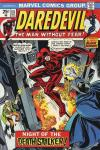Daredevil #115 Comic Books - Covers, Scans, Photos  in Daredevil Comic Books - Covers, Scans, Gallery