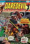 Daredevil #117 Comic Books - Covers, Scans, Photos  in Daredevil Comic Books - Covers, Scans, Gallery