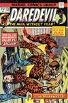 Daredevil #120 comic books - cover scans photos Daredevil #120 comic books - covers, picture gallery