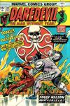 Daredevil #121 Comic Books - Covers, Scans, Photos  in Daredevil Comic Books - Covers, Scans, Gallery