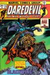 Daredevil #122 cheap bargain discounted comic books Daredevil #122 comic books