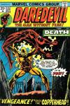 Daredevil #125 cheap bargain discounted comic books Daredevil #125 comic books
