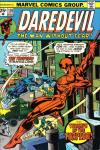 Daredevil #126 comic books - cover scans photos Daredevil #126 comic books - covers, picture gallery