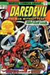 Daredevil #127 comic books - cover scans photos Daredevil #127 comic books - covers, picture gallery