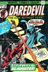 Daredevil #128 comic books - cover scans photos Daredevil #128 comic books - covers, picture gallery