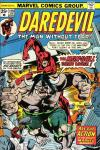 Daredevil #129 comic books - cover scans photos Daredevil #129 comic books - covers, picture gallery