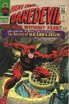 Daredevil #13 comic books - cover scans photos Daredevil #13 comic books - covers, picture gallery