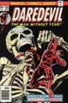 Daredevil #130 Comic Books - Covers, Scans, Photos  in Daredevil Comic Books - Covers, Scans, Gallery