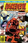Daredevil #131 comic books - cover scans photos Daredevil #131 comic books - covers, picture gallery