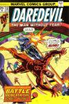 Daredevil #132 comic books - cover scans photos Daredevil #132 comic books - covers, picture gallery