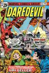 Daredevil #133 comic books - cover scans photos Daredevil #133 comic books - covers, picture gallery