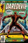 Daredevil #134 comic books - cover scans photos Daredevil #134 comic books - covers, picture gallery