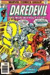 Daredevil #138 comic books - cover scans photos Daredevil #138 comic books - covers, picture gallery