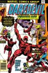 Daredevil #139 Comic Books - Covers, Scans, Photos  in Daredevil Comic Books - Covers, Scans, Gallery