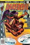 Daredevil #140 comic books - cover scans photos Daredevil #140 comic books - covers, picture gallery