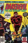 Daredevil #141 comic books - cover scans photos Daredevil #141 comic books - covers, picture gallery