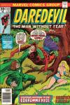Daredevil #142 comic books - cover scans photos Daredevil #142 comic books - covers, picture gallery