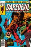 Daredevil #143 comic books - cover scans photos Daredevil #143 comic books - covers, picture gallery