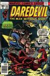 Daredevil #144 comic books - cover scans photos Daredevil #144 comic books - covers, picture gallery
