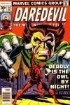 Daredevil #145 comic books - cover scans photos Daredevil #145 comic books - covers, picture gallery
