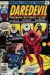 Daredevil #146 comic books - cover scans photos Daredevil #146 comic books - covers, picture gallery