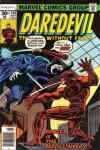 Daredevil #148 comic books - cover scans photos Daredevil #148 comic books - covers, picture gallery
