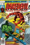 Daredevil #149 comic books - cover scans photos Daredevil #149 comic books - covers, picture gallery