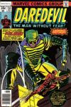 Daredevil #150 comic books - cover scans photos Daredevil #150 comic books - covers, picture gallery