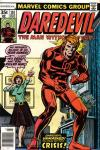 Daredevil #151 comic books - cover scans photos Daredevil #151 comic books - covers, picture gallery