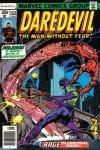 Daredevil #152 Comic Books - Covers, Scans, Photos  in Daredevil Comic Books - Covers, Scans, Gallery