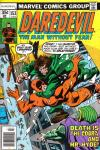 Daredevil #153 comic books - cover scans photos Daredevil #153 comic books - covers, picture gallery