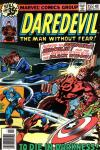Daredevil #155 comic books - cover scans photos Daredevil #155 comic books - covers, picture gallery